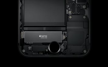 為了防止Home鍵故障!蘋果替iPhone 7加入了新的防護機制