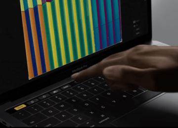 新 MacBook Pro 電源鍵與開機聲已經消失!要如何關機與開機?