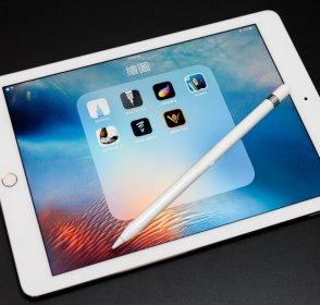 iPad Pro 搭配 Apple Pencil 最佳的繪圖與記事本APP推薦