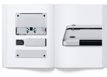 蘋果首席設計師Jony Ive親自宣傳20年蘋果設計書