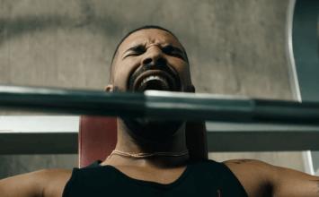 蘋果推出最新Apple Music幽默廣告Drake vs. Bench Press