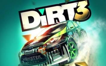 [限免]拉力界賽車遊戲越野精英賽:大地長征3(DiRT 3)正式版免費下載!