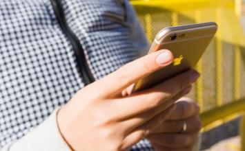 蘋果宣布iPhone 6s召回計畫!如有異常關機可免費更換電池