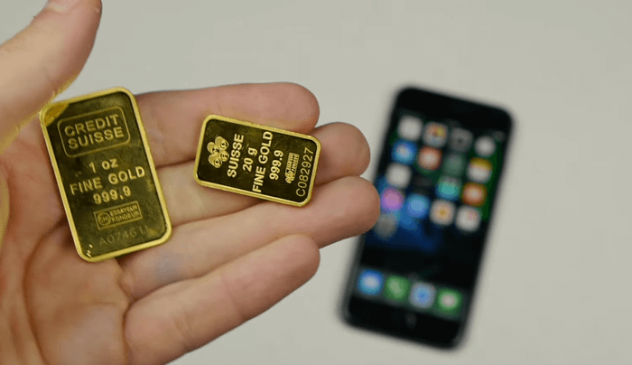 iphone7-gold-50g