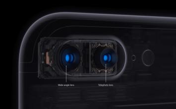 日媒透露2017年版iPhone 7s將會有新配備垂直5吋雙鏡頭機種