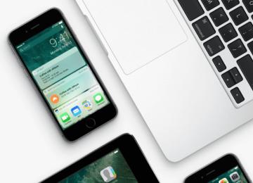 蘋果前員工爆料iOS 10.3測試版本將於1月10日推出!加入劇場模式與黑色風格