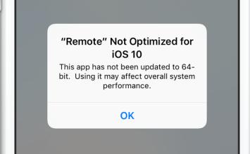 App開啟就跳出相容性警告?教你查出iPhone所安裝不相容的APP