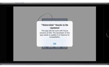開發者的惡夢!iOS 11可能將全面停止32位元APP與設備支援
