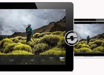 Adobe Lightroom mobile 免透過雲端也能匯出DNG(RAW)原始檔