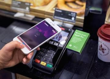 台灣 Apple Pay 將於3月29日正式啟用