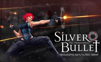 the Silver Bullet 限免三天!慶祝韓國總統彈劾案通過朴槿惠下台