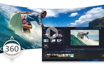 [限免]原價50美元運動攝影玩家量身打造的影片創作軟體《威力酷剪2》限免四天