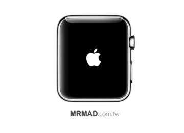 WatchReboot 讓Apple Watch實現重開機與連線診斷功能