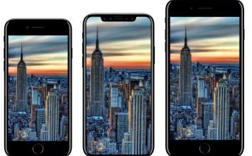蘋果將跳過iPhone 7s命名,將使用iPhone 8系列與Edition