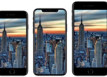 iPhone 8 完美外型確定!多方洩密資料確認最終模樣