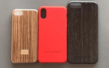 最新 iPhone 8 保護殼、模具與生產配置圖流出曝光