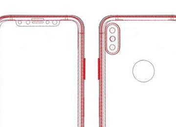 真實iPhone 8工業CAD設計圖曝光!可看出更多功能位置與細節