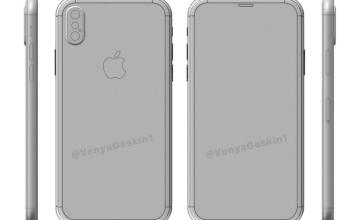 紐約大學生當和碩臥底爆料 iPhone 8 將帶來新的驚喜