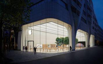 台灣蘋果直營店Apple Store來了!但會有哪些優勢?