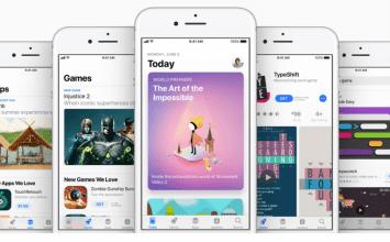 [iOS11教學]防止流量破表!讓App Store自動停止播放影片