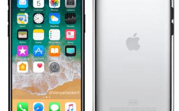 iPhone 8 將可能會加入全新顏色「躍石銀」