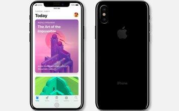 英國電信商O2員工已經透露iPhone 8 開賣時間