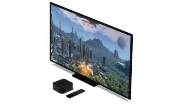 tvOS 11 Beta7韌體內出現新款支援4K的Apple TV代碼名稱J105a