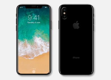 [懶人包]2017年蘋果秋季硬體發表會前iPhone X規格回顧總整理