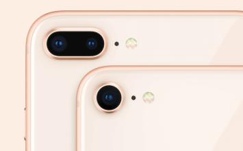DxOMark替iPhone 8 Plus評分為今年最優秀相機的手機