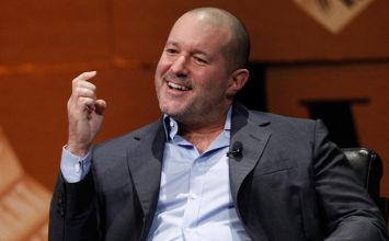 Apple 首席設計師 Jonathan Ive:iPhone X 可花了五年時間設計