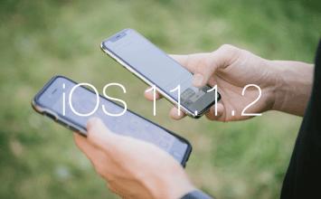 iOS 11.1.2 正式版修正 iPhone X 寒冷氣候無法觸控問題