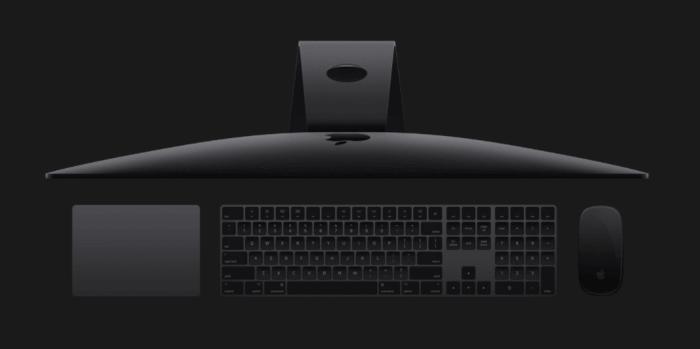 蘋果官網單獨開售太空灰色 Magic Keyboard、Magic Mouse 2及Magic Trackpad 2