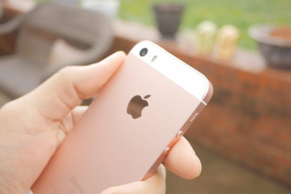 日媒爆料:iPhone SE 2可能在5月份推出!去除3.5mm耳機孔