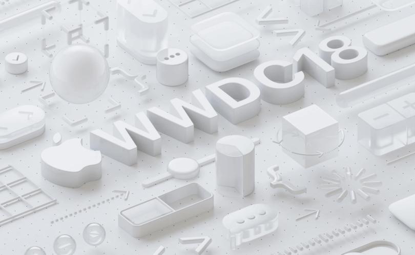 蘋果宣佈WWDC 2018時間!iOS 12、mac OS 10.14、watchOS、tvOS即將發表