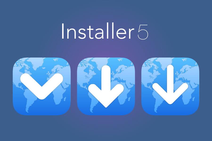 新一代越獄商店 Installer5 即將取代老舊 Cydia 平台