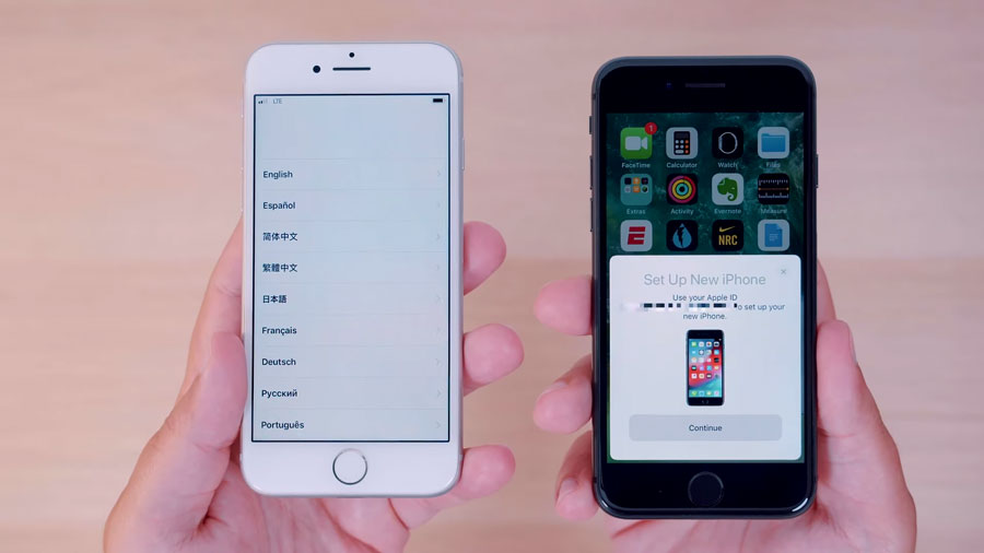 iPhone移轉完全攻略: 教你用有線或WiFi替新舊iPhone轉移資料 - 瘋先生