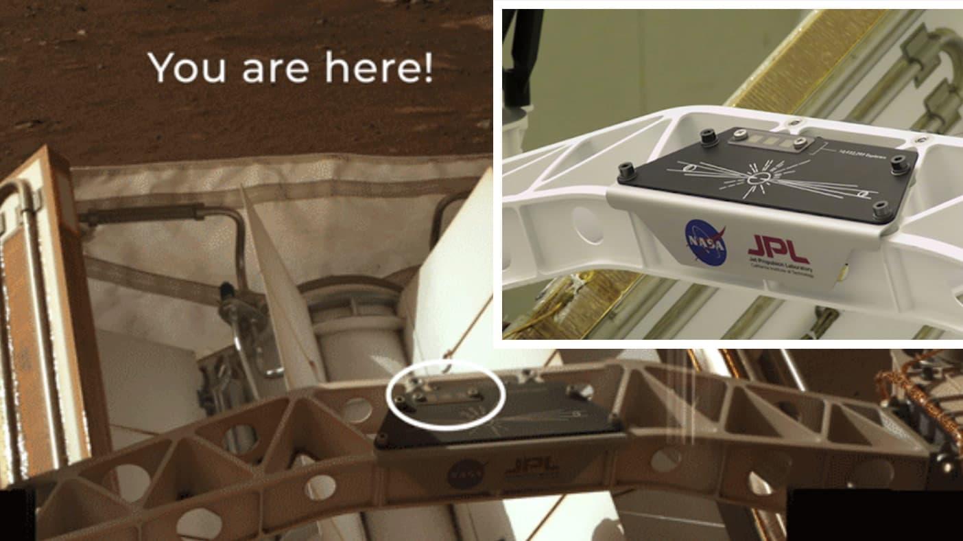 NASA「將名字送上火星計畫」申請教學,免費簡單領取太空船票