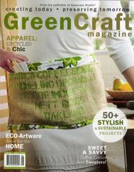 Green Craft - 4x