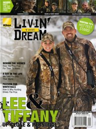 Shooting Times - Livin the Dream - special