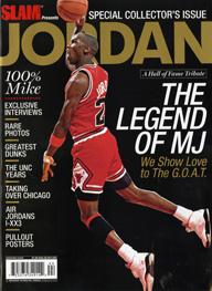 Slam - Jordan - special