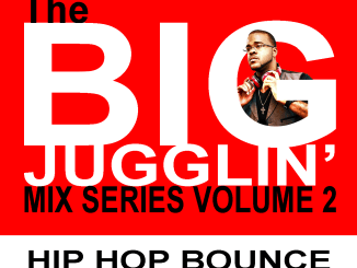 Hip Hop Bounce Mix by Mr. Magnum