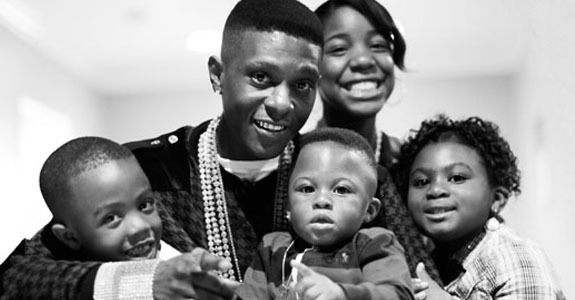 lil boosie and family