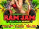 Junior Culture from Natural Vibes Sound, Mr. Magnum and Street Vybz Sound from Orlando Featured DJs at Ram Jam