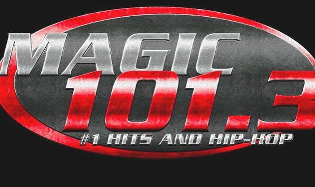 Mr. Magnum on Magic 101.3