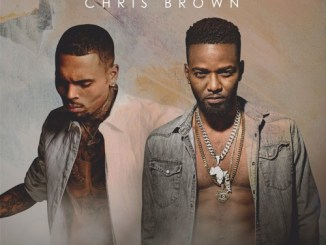 Konshens - Bruk Off Yuh Back Remix (featuring Chris Brown)