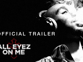 All Eyez On Me - Official Tupac Biopic