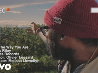 Tarrus Riley - Just The Way You Are (Official Music Video)