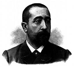 妥瑞氏症研究代表性人物喬治 吉爾斯 妥瑞