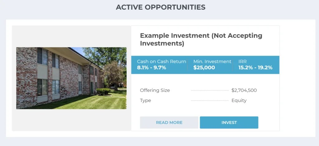 Holdfolio Review - Multi-Family Real Estate Investing