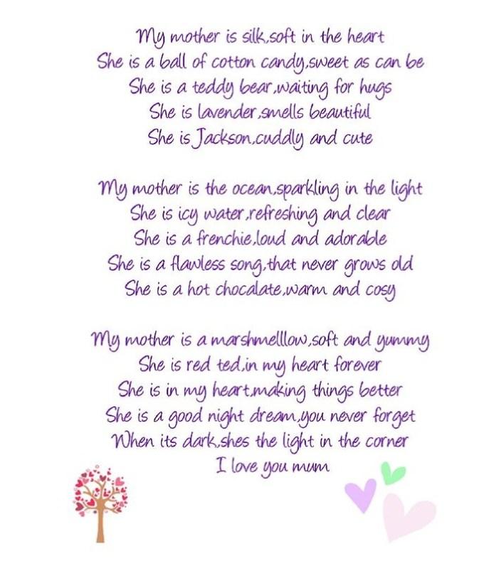 Poem With Metaphor Textpoems